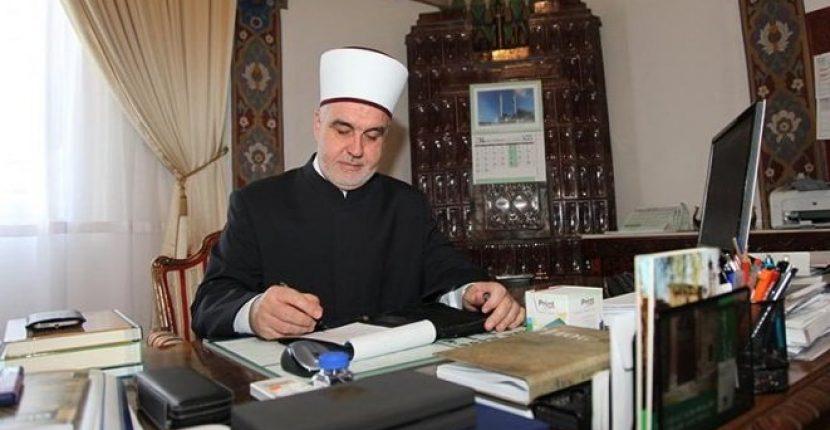 Reisu-l-ulema uputio pismo solidarnosti predsjedniku Francuske biskupske konferencije povodom požara na katedrali Noter Dame