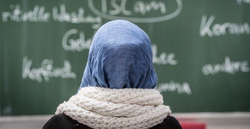 Kulturna borba u učionici