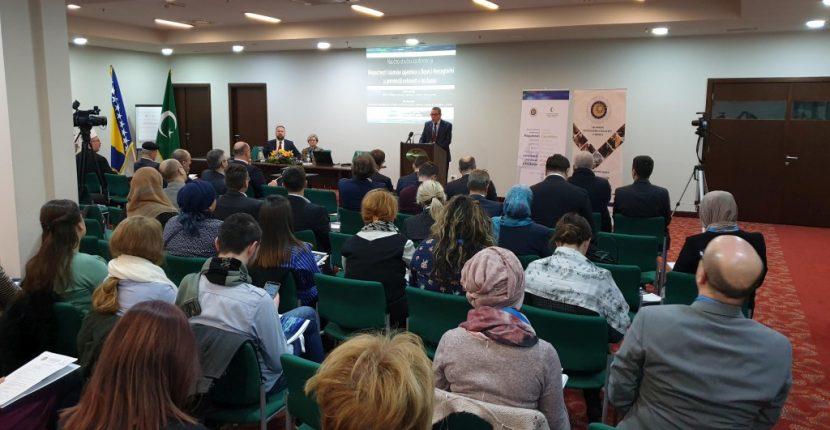 Održana konferencija o mogućnostima Islamske zajednice u prevenciji ovisnosti o kockanju