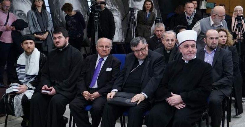 Reisu-l-ulema Kavazović: Vjerske zajednice u BiH uradile su dosta na izgradnji međuvjerskog dijaloga