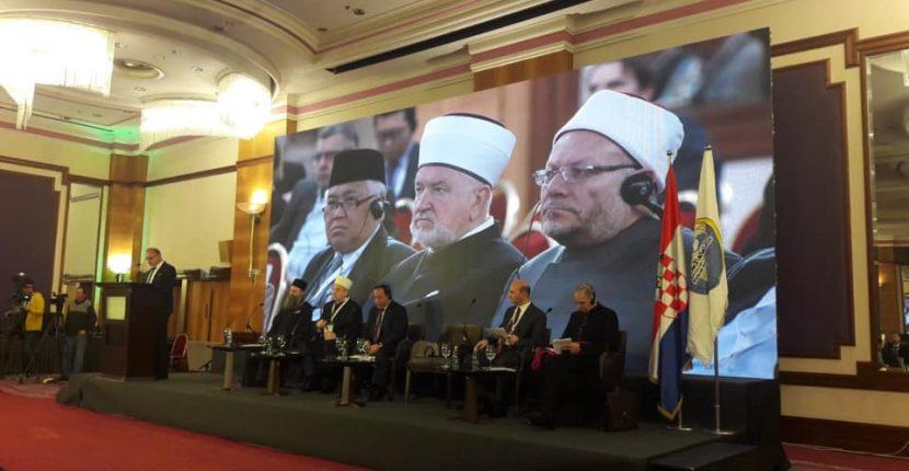 U Hrvatskoj održana dvodnevna konferencija Ljudsko bratstvo – temelj sigurnosti i mira u svijetu