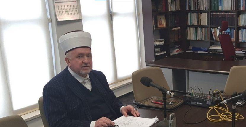 Bratsko pismo Bošnjacima i Bošnjakinama na dan dženaze srebreničkim šehidima
